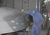 Полное либо частичное восстановление пластиковых, алюминиевых корпусов