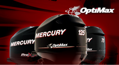 МОТОРЫ MERCURY OPTIMAX