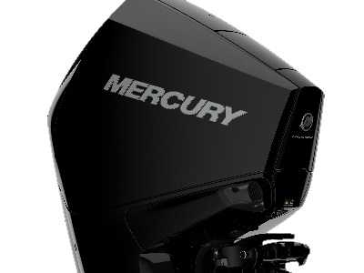 Мотор Mercury 150 HP Fourstroke