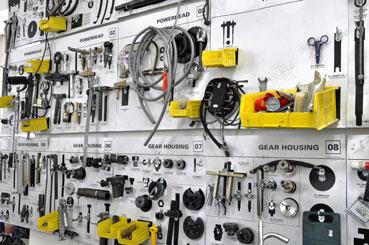 Авторизованный Сервисный Центр по ремонту и обслуживанию катеров