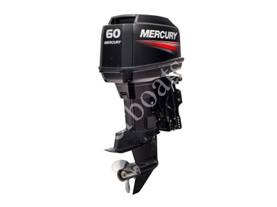 MERCURY 60 ELPTO CT